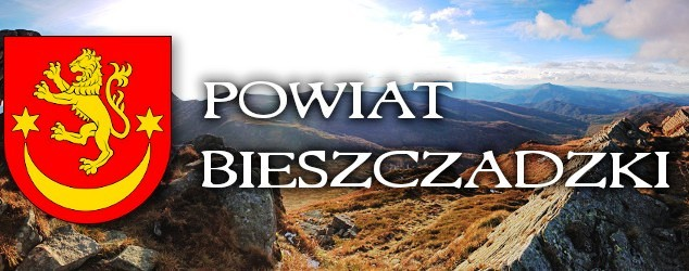 Strona internetowa www.bieszczadzki.pl