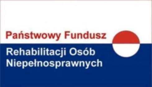 Państwowy Fundusz Rehabilitacja Osób Niepełnosprawnych